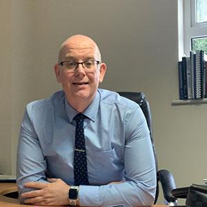 Paul Smith, Group Quality & Regulatory Affairs Director