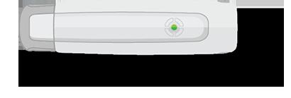 UniSafe® 1mL Auto-Injector