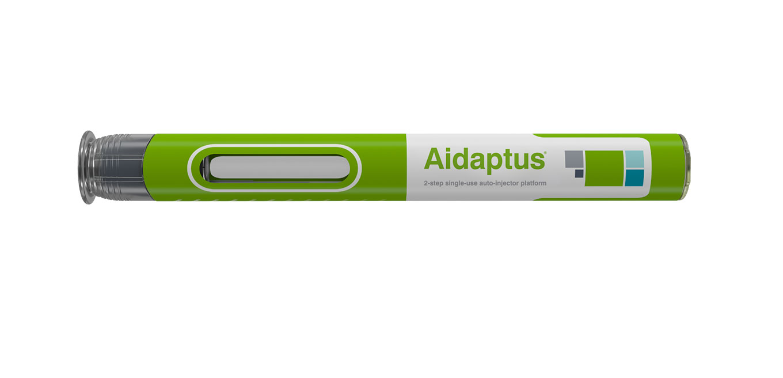 Aidaptus® Auto-Injector